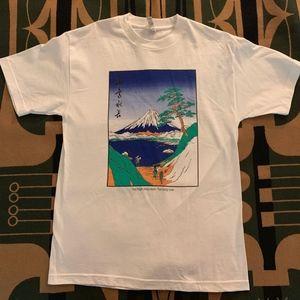 Japanese Motivational T-Shirt